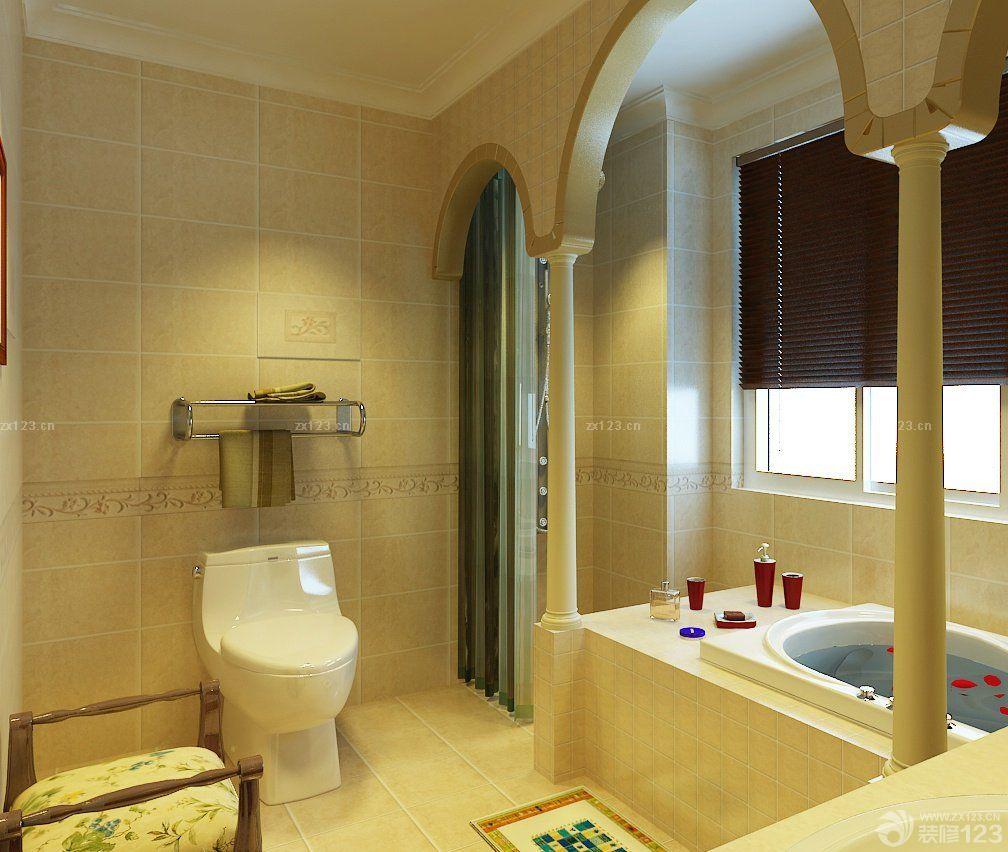 房市头条 正文  小户型北欧风格浴室装修效果图片 以上介绍多个浴室