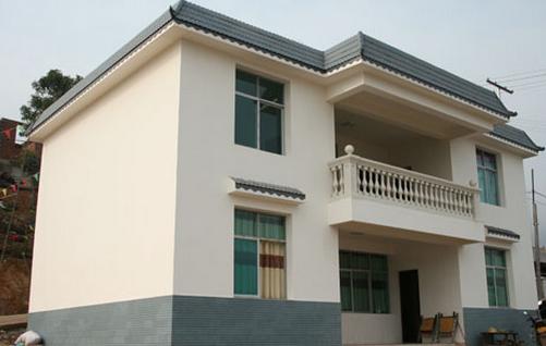 農村自建房設計圖有哪些 如何農村自建房設計