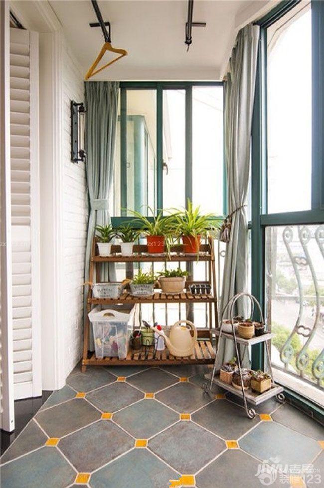 2016室内花架效果图片大全 哪些室内花架好看