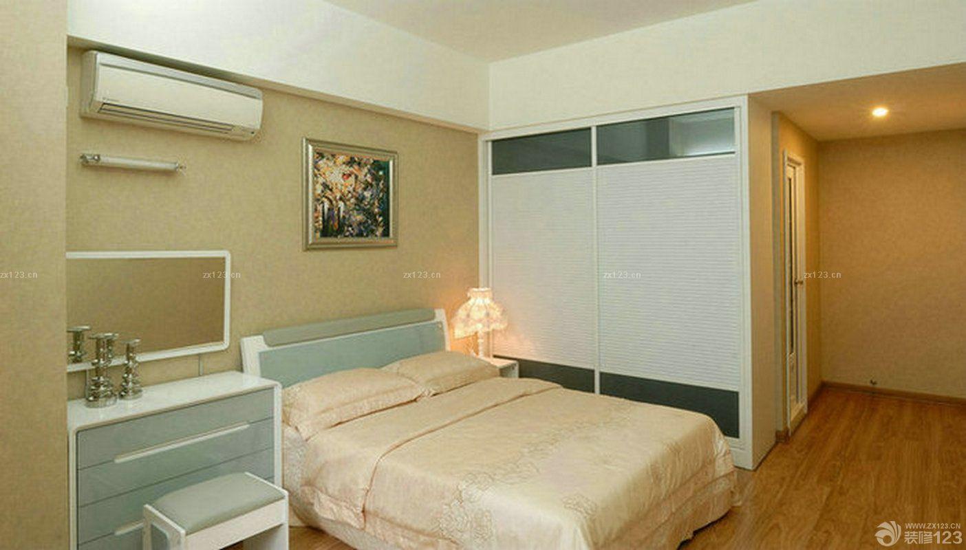 最新十平米小卧室装修效果图大全
