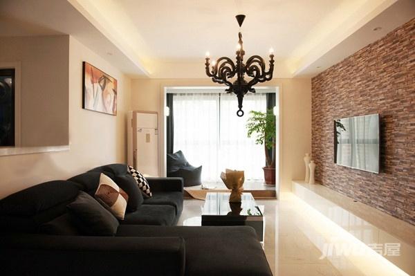 跟风选择现代简约风格,这样很容易造成最终装修出来的房屋不符合业主