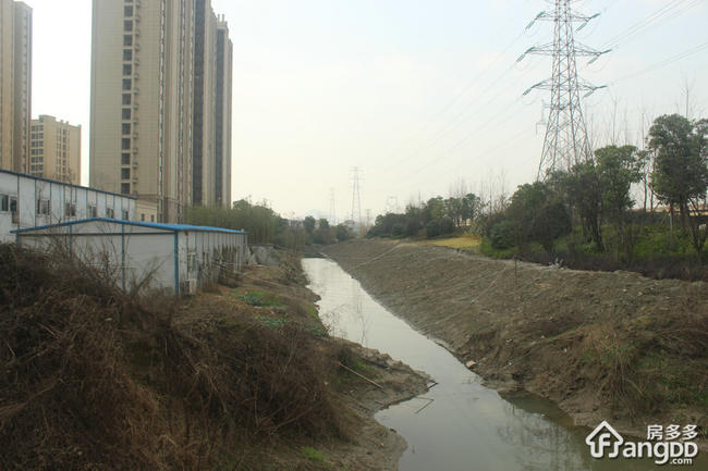 杭州保亿风景晨园的开发商?