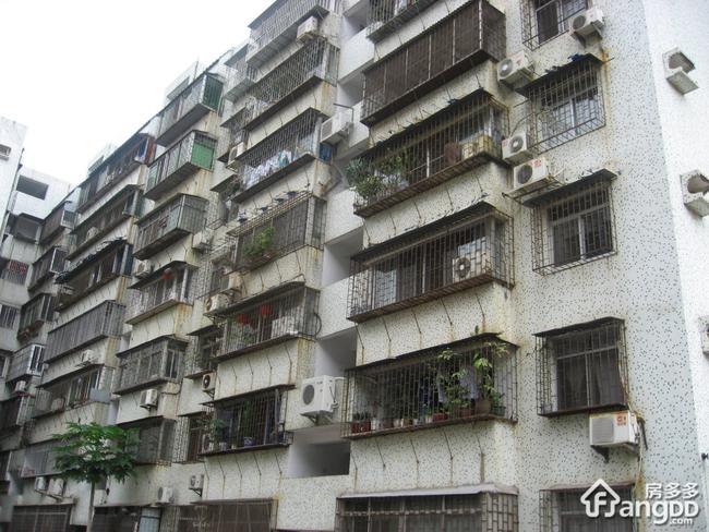 深圳龙电小区的房子怎么样?