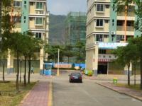斗门乾务镇南旺小区