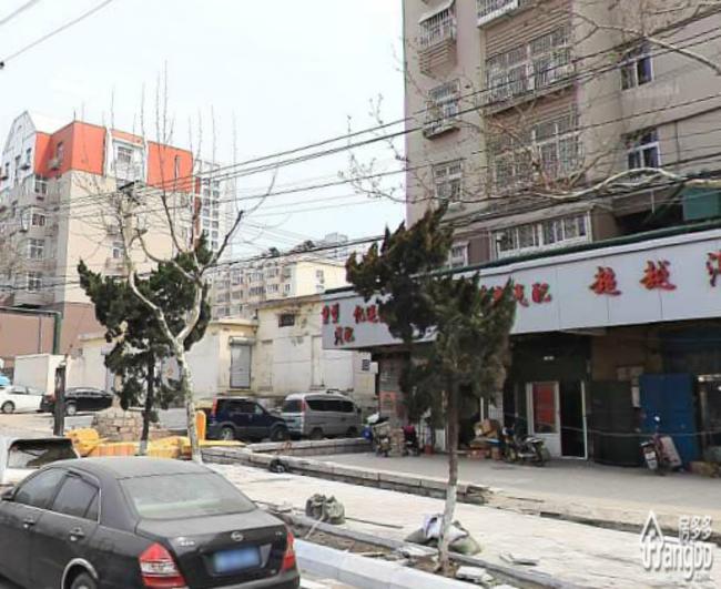青岛重庆南路29号容积率多大?