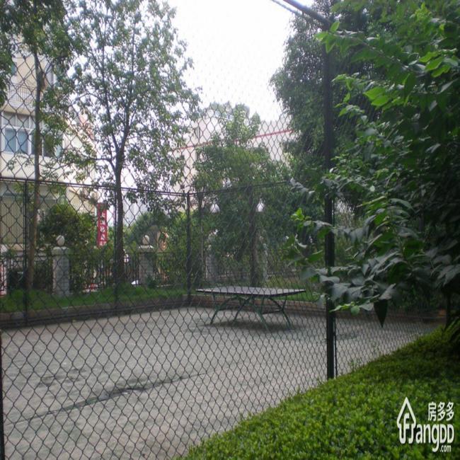 重庆北城绿景规划多少户?