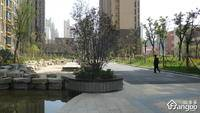 蓝鼎滨湖假日枫丹园小区图片