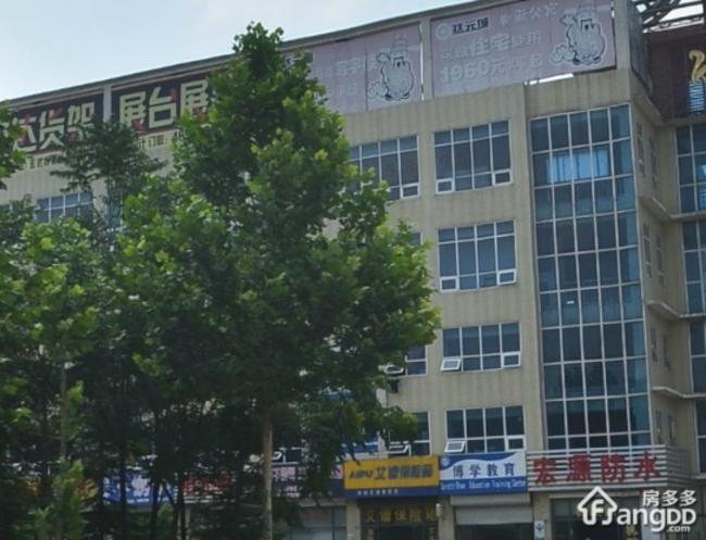 潍坊状元城的房子怎么样?