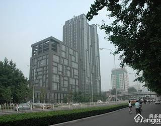 天作国际中心