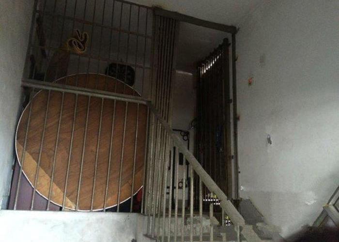 温州3室2厅1卫105㎡-龙野花园户型图-买房大师