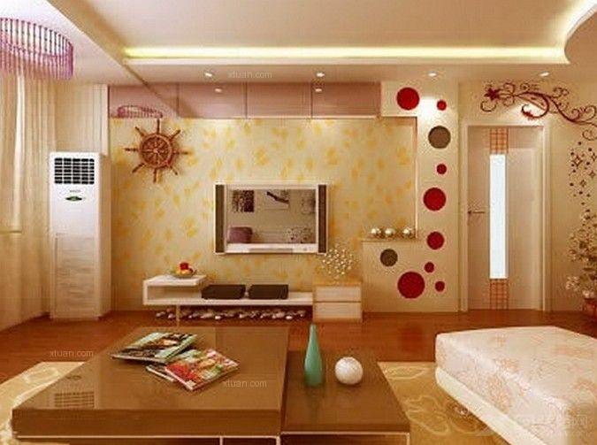 室內裝修效果圖片大全2016圖片有哪些 室內如何進行裝修