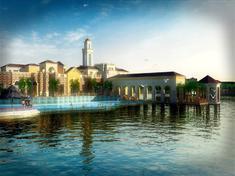 龙湖郦城MOCO国际