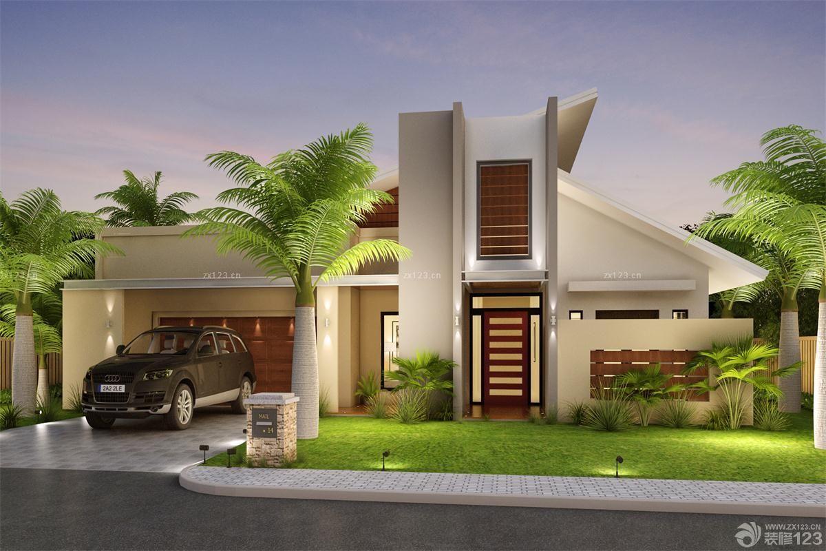 有没有农村自建房设计图 农村自建房如何设计