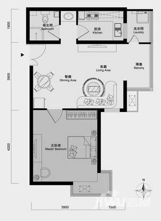 小户型房子装修设计图是怎样的