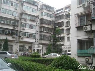 金玫瑰公寓