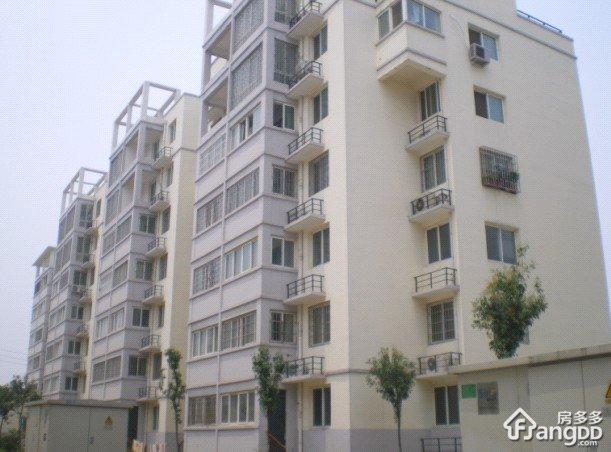 1,小区位于三全路丰庆路交汇口东北角四号线铁口 2,小区共八栋楼均是图片