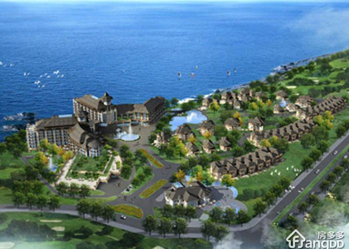 凤凰岛度假酒店