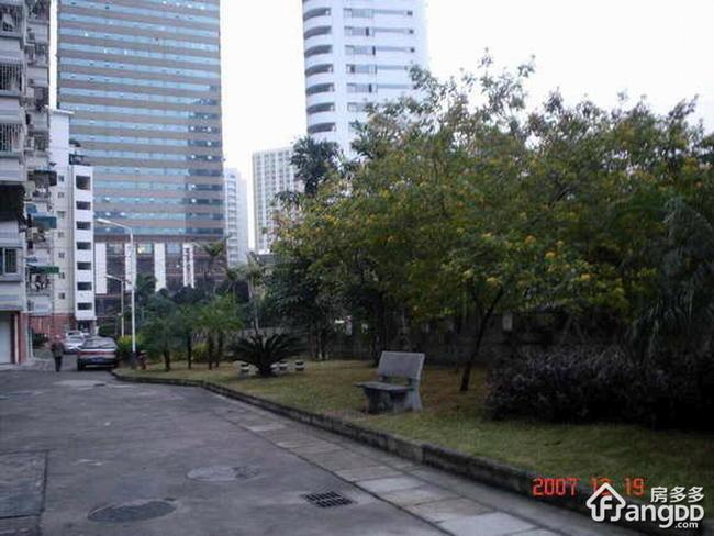 福州燕桥温泉苑的房价,均价是多少?