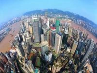 杭州首个建筑工业化经济适用房即将竣工