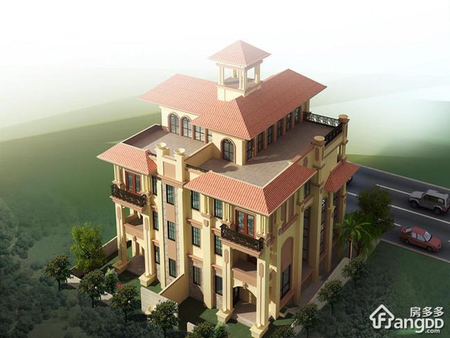 惠州御景半岛的房子怎么样?