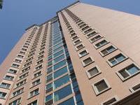 华亭国际公寓