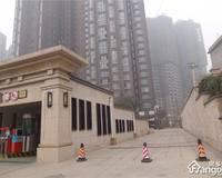 卡布奇诺国际社区 2居 朝北 电梯房 满五唯一