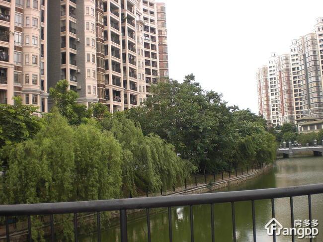 广州番禺海伦堡的房价,均价是多少?