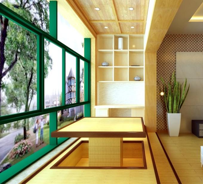 日式风格装修怎么样 有什么日式风格装修效果图