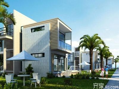农村盖房子-房子设计图-第4页-买房大师