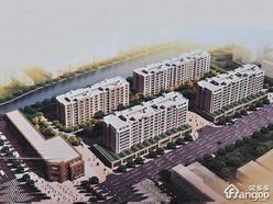 东方城市豪苑规划图