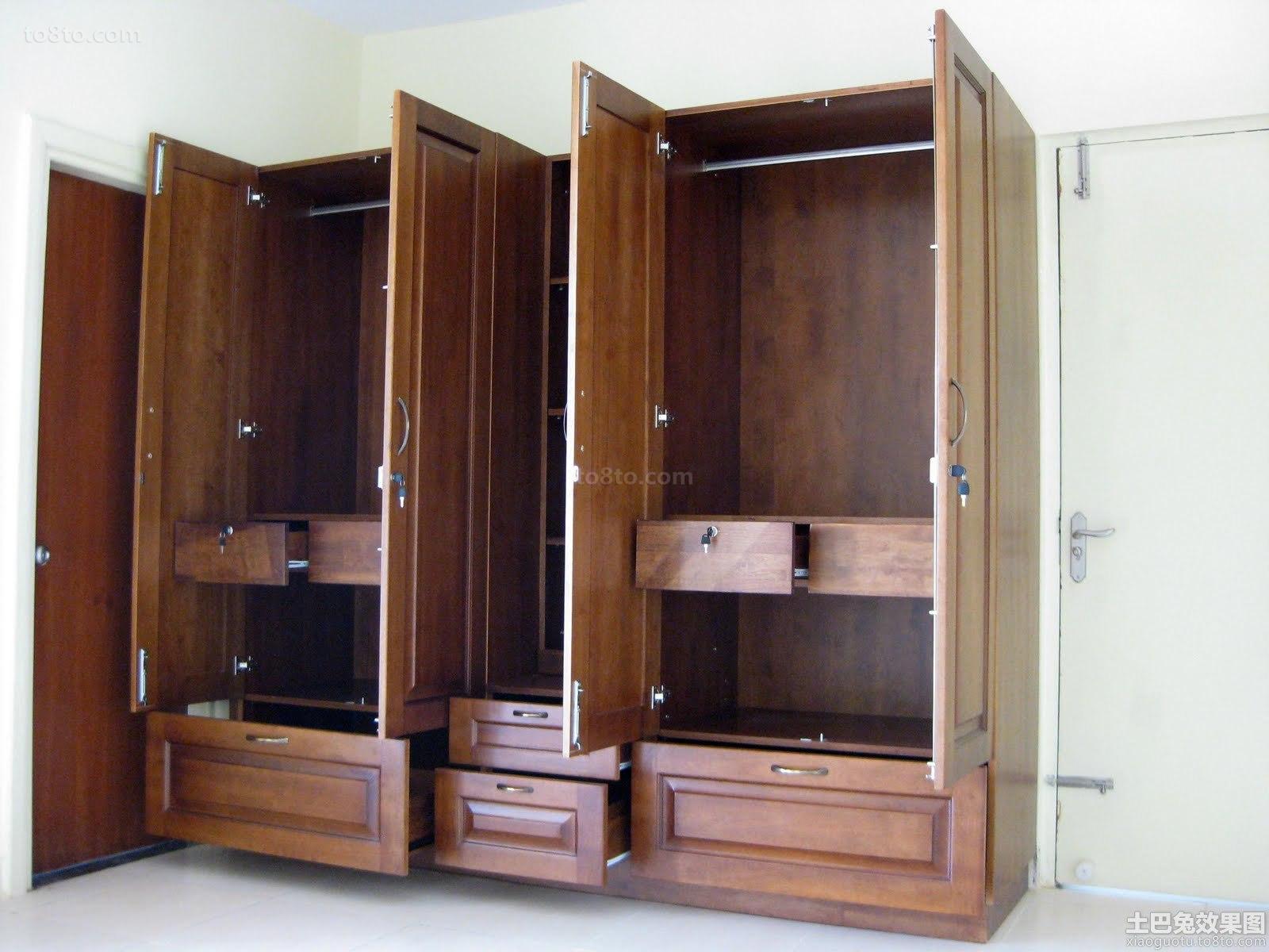 好莱客衣柜质量好不好 有哪些好莱客衣柜效果图