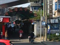 望平街社区