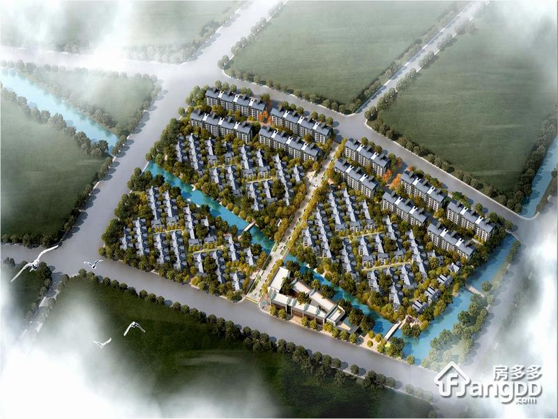 中洲.花溪樾