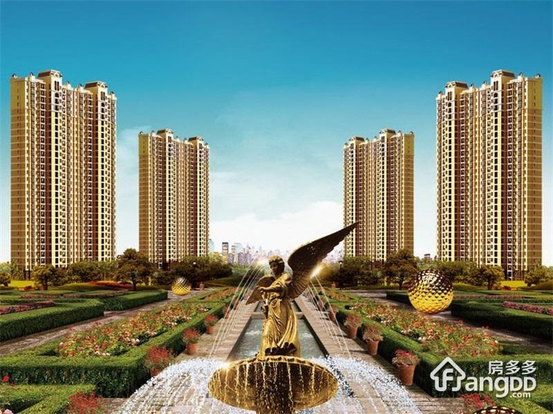 合生杭州湾国际新城(杭州)