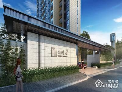 马桥板块新盘均价仅4.5万/㎡,距离万达广场仅150米,名校教育资源加持