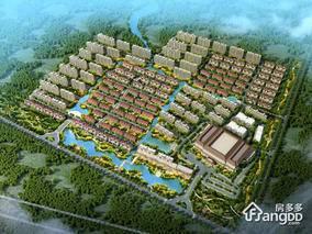 碧桂园凤凰生态城