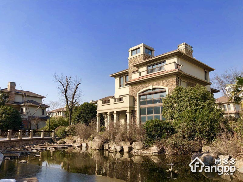 扬州帝景园