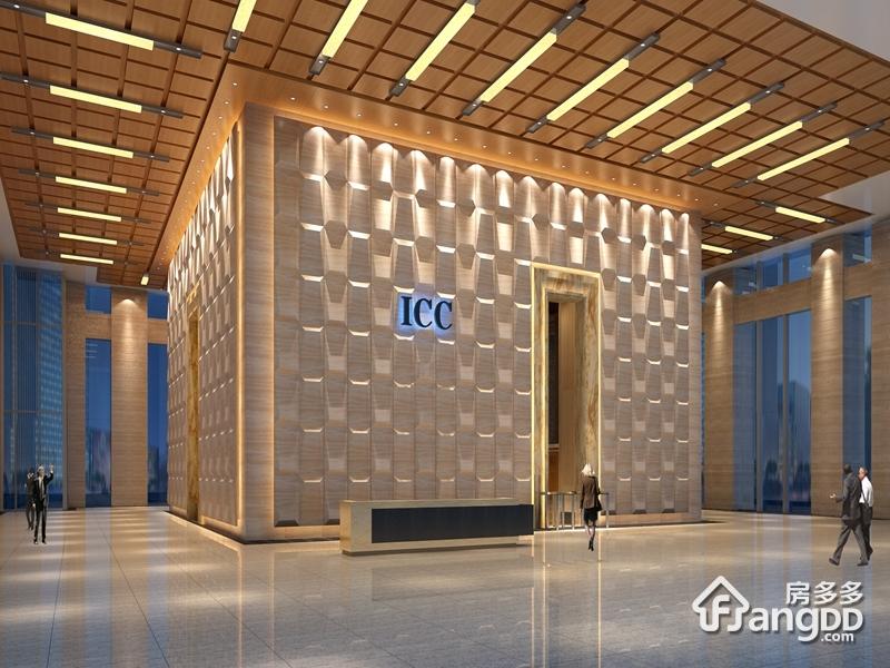 ICC升龙环球中心