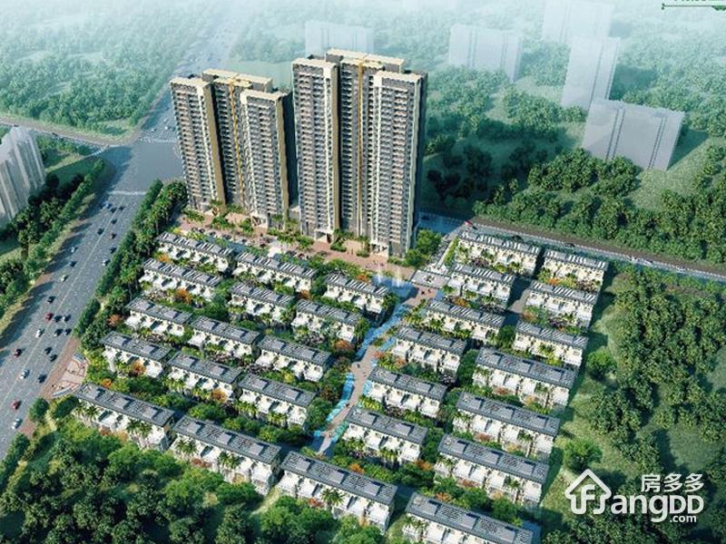 锦绣·海湾城