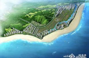 海阳碧桂园滨海城