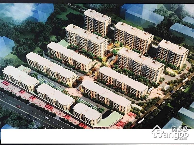 杭州湾未来城