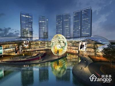 上海长滩三期房源8月15日开始认筹!精装两房总价360万起即可入手