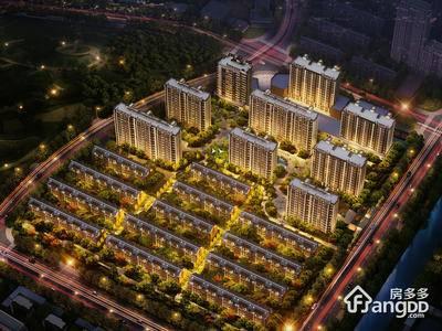 临港自贸区新片区未来可期,碧桂园三大新盘即将入市,总价208万起