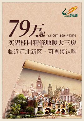 南京碧桂园欧洲城