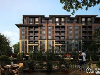 上海松江金地自在城2期新房怎么样 金地自在城2期项目实测