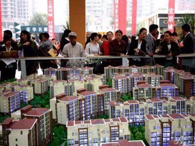 为什么说国庆期间买房最划算?有经验的客户,都是选择国庆期间买房!