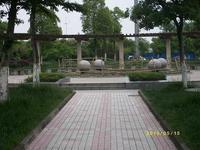 龙庭锦绣花园