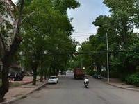 杨树林小区