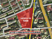 虹口区江湾镇街道HK0014-06号地块
