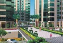 浦西新城封面图